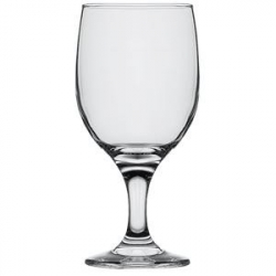 Бокал для вина «Rose» 275мл 6шт.