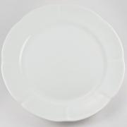 Блюдо круглое 31см «White»