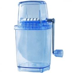 Мельница для льда пластмассовая