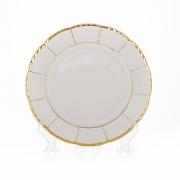 Набор тарелок 21 см. 6 шт «Менуэт»