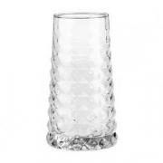 Хайбол «Джем», стекло, 350мл, D=59,H=140мм, прозр.