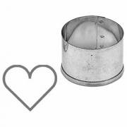 Резак для конд. изделий «Сердце»