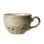Чашка чайн. «Крафт» 340мл фарфор