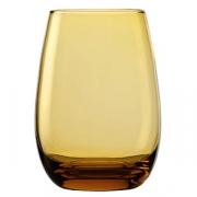Хайбол, хр.стекло, 470мл, D=87,H=120мм, желт.