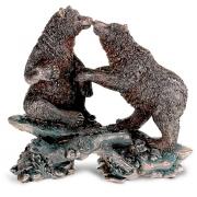 Статуэтка 20х9х18 см Медведи