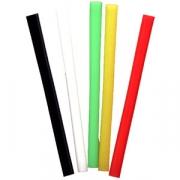 Трубочки разноцвет.8*145мм,240шт.