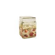 Банка для сыпучих продуктов малая Спелые фрукты