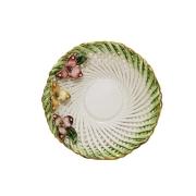 Ваза декоративная h8см (салатовая)