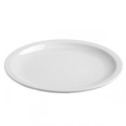 Тарелка мелкая «Капри», фарфор, D=26см