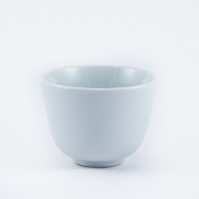 Чашка без ручки 0.16 см.