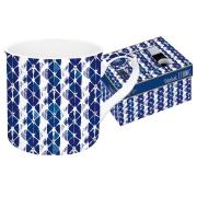 Кружка Шибори в подарочной упаковке