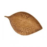 Блюдо «Береза» дуб,махагон