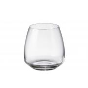 Набор стаканов 400мл.6шт «Ализе»