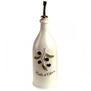 Бутылка для оливк.масла 250 мл белая