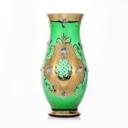 Ваза «Лепка зеленая 8304» 26 см для цветов