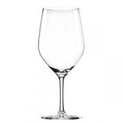 Бокал для вина «Ультра», хр.стекло, 450мл, D=85,H=202мм, прозр.