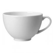 Чашка чайн «Монако вайт» 355 мл фарфор