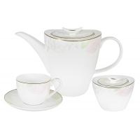 Чайный набор 14 предметов Рассвет