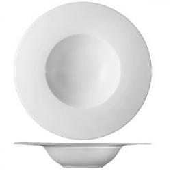 Тарелка для пасты «С-Класс» 27см фарфор