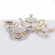 Сервиз чайный на 6 пер. 15 пред «Мария - Луиза 8801400»
