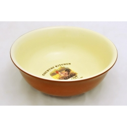 Салатник «Деревенское утро» 17 см