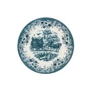 Тарелка обеденная Дилижанс