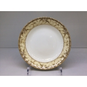 Набор глубоких тарелок Keito «Беж» 6 шт