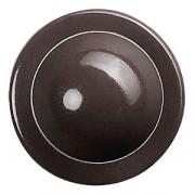 Пукли [12шт], коричнев.