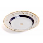 Набор тарелок 24 см. 6 шт. «Анна Амалия» глубокие