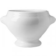 Бульон.чашка «Пати» с ручк.430мл фарфор