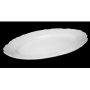 Блюдо овальное 26 см «Бернадот 0000»