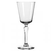 Бокал для вина «SPKSY», стекло, 240мл, D=78,H=194мм, прозр.
