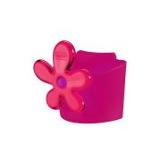 Подвеска для кружки A-PRIL Koziol, розовый/прозрачный розовый