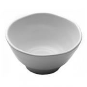 Салатник «Зен», пластик, 240мл, D=11.4см, белый