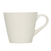 Чашка кофейная «Пьюрити»; фарфор; 90мл