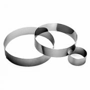 Кольцо кондит.d=8см,h=4.5см