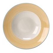 Тарелка для пасты «Рио Еллоу»