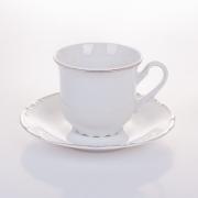 Набор для чая на 6 перс. 12 пред. выс «Констанция 8204401»