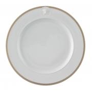 Блюдо «Медальон Меандр» 30см.