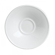 Блюдце «Аура», D=16см