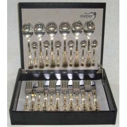 Набор столовых приборов «Falperra Gold» 24 предмета на 6 персон .