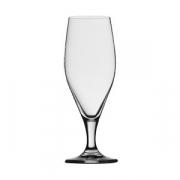 Бокал пивной «Исерлонер», хр.стекло, 270мл, D=68,H=184мм, прозр.
