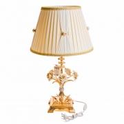 Лампа настольная 40 см. «Франко»