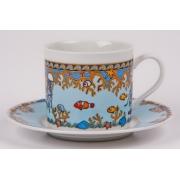 Набор для чая на 6 перс. 12 пред. выс «Каиро 674300»