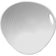 Салатник «Органикс» 23см фарфор
