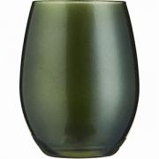 Хайбол «Примарифик» стекло; 360мл; шоколад.