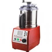 Кухонная машина с подогревом «Robot Cook» H=52.2, L=22.6, B=33.8см; 1.8Квт