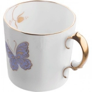 Чашка кофейная фарфор; 100мл