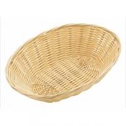 Корзина плетен.для хлеба овал.