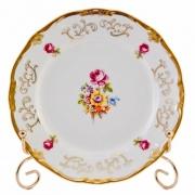 Набор тарелок 17 см. 6 шт. «1145»